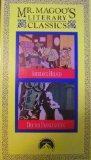 Mr. Magoo's Literary Classics: Sherlock Holmes / Doctor Frankenstein [VHS]