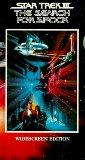 Star Trek III - The Search for Spock (Widescreen Edition) [VHS]