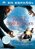 Lemony Snicket's A Series of Unfortunate Events (Spanish Edition)