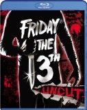 Friday the 13th Uncut [Blu-ray]
