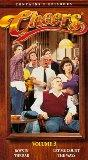 Cheers, Vol. 3 - Boys in the Bar / Let Me Count the Ways [VHS]