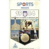 ABC Sports Presents: 1984 Summer Olympics Highlights [VHS]