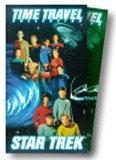 Star Trek: The Time Travel Collection [VHS]