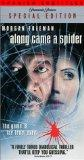 Along Came a Spider [VHS]