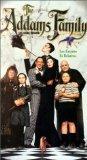 Tha Addams Family [VHS]