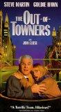 The Out of Towners [VHS]