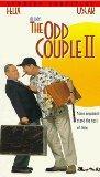 Odd Couple 2 [VHS]
