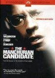 MANCHURIAN CANDIDATE SPECIAL COLLECTO