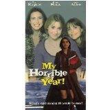 My Horrible Year [VHS]