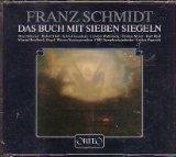 Schmidt: Das Buch Mit Sieben Siegeln /The Book with Seven Seal