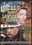Molly And Lawless John (DVD) Western (1972) 98 Minutes ~ Starring: Vera Miles, Sam Elliott, ...