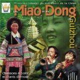 Les Miao et les Dong du Guizhou