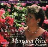 Le Lied Romantique/the Romantic Lied/das Romantische Lied /Margaret Price- Graham Johnson
