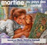 Martine Au Pays Des Contes - Suivi De Six Autres Histoires