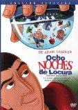 Adam Sandler's Eight Crazy Nights Ocho Noches De Locura