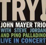 Trio! Live in Concert