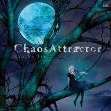 CHAOS ATTRACTOR(CD+DVD ltd.ed.)