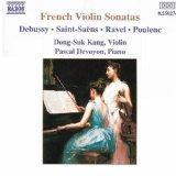Sonates franaises pour violon