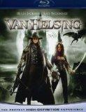 Van Helsing (Import) [Blu-ray]
