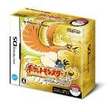Pokemon Heart Gold [Japan Import]