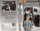 Angels with Dirty Faces [VHS]