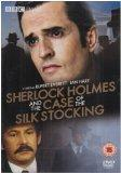 Sherlock Holmes and The Case Of The Silk Stocking [Region 2] [UK Import]