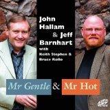 Mr Gentle & Mr Hot