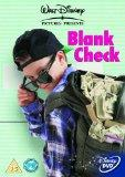 Blank Check [Region2]