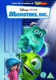 Monsters, Inc. [Region 2]