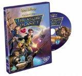 Treasure Planet [Region 2]