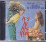 It's In His Kiss [CD, Betty Everett, Bee Gees, Mary Wells, Neil Sedaka, Billy Ocean, John Tr...