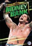 wwe: money in the bank 2011 (dvd) italian import