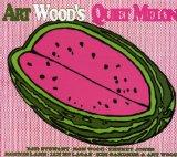 NEW Wood's Art Quiet Melon - Art Wood's Quiet Melon (CD)