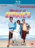 Weekend at Bernie's [Blu-ray]