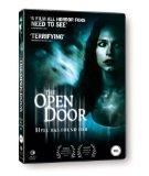 The Open Door [Region 2]