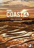 Coast Collection - Series 1-5 - 15-DVD Box Set ( Coast Collection - Series One to Five ) [ N...