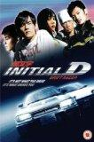 Initial D (Single Disc) [DVD] [NON US FORMAT]