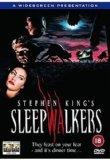 Sleepwalkers [Region 2]