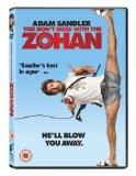 You Don't Mess with the Zohan [2008] [2009] (2009) Adam Sandler