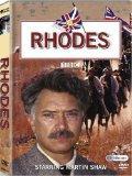 Rhodes - Season 1 - 2-DVD Set [ NON-USA FORMAT, PAL, Reg.2 Import - United Kingdom ]