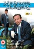 Midsomer Murders: Death in the Slow Lane: NON-USA FORMAT, PAL, REG.2 IMPORT