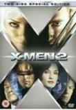 X-Men 2 (Two-Disc Special Edition) [Region 2]