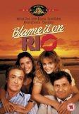 Blame It on Rio [Region 2]