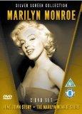 Marilyn Monroe Silver Screen (2DVD)   (UK PAL Region 0)