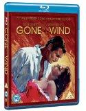 Gone With The Wind - 70Th Anniversary [BLU-RAY]