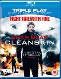 Cleanskin (DVD & Blu-Ray) ( Clean skin ) [ Blu-Ray, Reg.A/B/C Import - United Kingdom ]