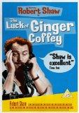 The Luck of Ginger Coffey [ NON-USA FORMAT, PAL, Reg.2 Import - United Kingdom ]
