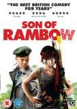 Son of Rambow [Region 2]