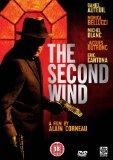 The Second Wind [Region 2]