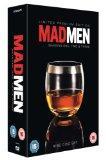 Mad Men - Seasons 1-3 (2010) Jon Hamm; January Jones; Elisabeth Moss